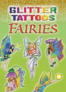 Glitter-Tattoos-Fairies-by-Jan-Sovak-Paperback-2007