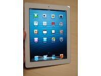 iPad 4th Generation 16GB Wi-Fi White