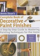 Decorative Painting Books