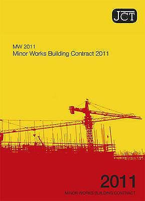 Building contracts non fiction ebay for Contract to build a house