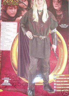 Adult Lord of the Rings Legolas Outfit - The Two Towers!