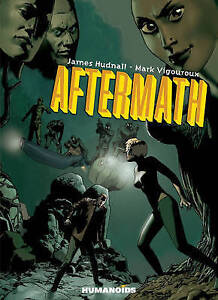 Aftermath by Hudnall, James -Paperback