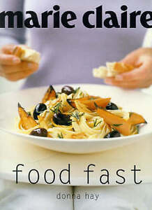 Food Fast, Donna Hay | Paperback Book | Very Good | 9781853918575