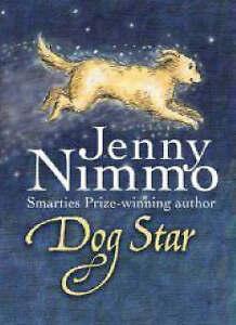 Nimmo, Jenny, Dog Star, Very Good Book