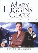 Mary Higgins Clark DVD