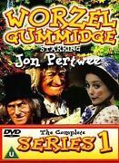 Worzel Gummidge DVD