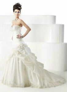 Gorgeous Private Label by G 1383 wedding dress