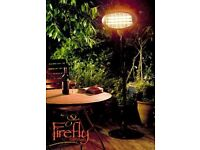 Outdoor Electric Patio Heater