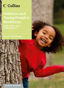 Children and Young People's Workforce - Level 2 Certificate Candidate Handbook,