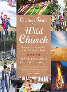 Creative Ideas for Wild Church, Juno Hollyhock