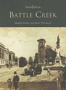 Battle Creek by Jd, Martin Ashley (Paperback / softback, 2005)