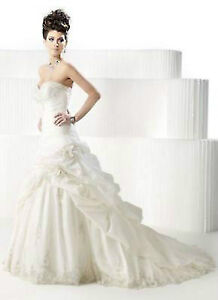 Gorgeous Private Label by G 1383 wedding dress London Ontario image 1