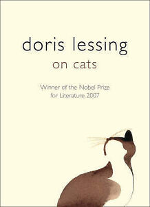 On-Cats-by-Doris-May-Lessing-Paperback-2008