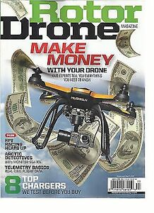 Drone - Make Money with Your Drone