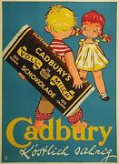 Vintage Cadburys