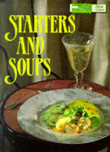 """Starters and Soups Cook Book (""""Australian Women's Weekly"""" Home Library), Austral"""