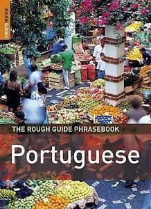 The Rough Guide Phrasebook Portuguese (Rough Guide Phrasebooks), Lexus, Very Goo