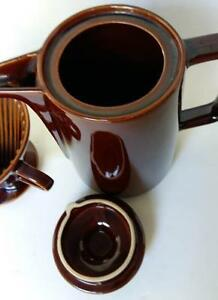 Melitta Vintage Brown Ceramic coffee drip   H8Z1W9 West Island Greater Montréal image 2
