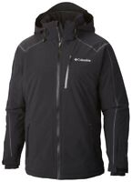 Columbia Insulated Jacket