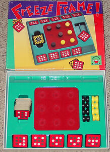Discovery Toys-Freeze Frame-Complete, Excellent condition London Ontario image 1