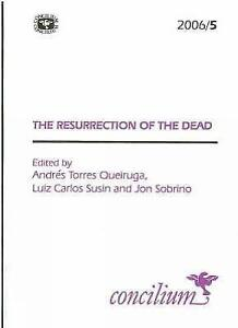 Concilium 2006/5 Resurrection of the Dead by
