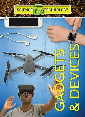 Gadgets & Devices (Science & Technology) by Mason, Crest