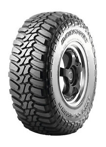4WD-MUD-TYRE-265-70R17L-T-DEESTONE-MUDCLAWER-4X4-OFF-ROAD-265-70-17