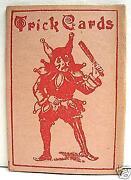 Old Magic Trick