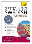 Teach Yourself Swedish