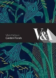 Garden Florals, Antonia Brodie