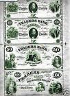 USA Banknotes