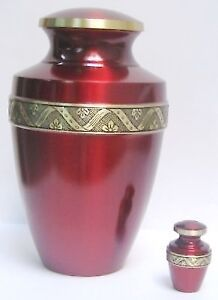 WERE THE LEADING CANADIAN SUPPLIER OF COMPANION CREMATION URNS Yellowknife Northwest Territories image 6