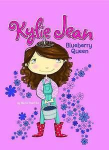 Blueberry Queen (Kylie Jean),Peschke, Marci,New Book mon0000056803