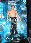 WWE SmackDown Toys