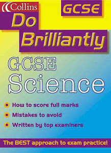 Do Brilliantly At - GCSE Science by Mike Smith - PB