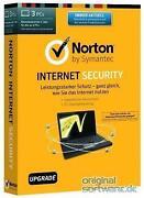 Norton Internet Security 3 PC