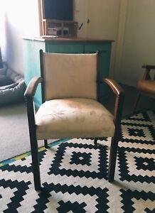 Vintage wooden armchair Camperdown Inner Sydney Preview