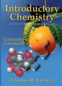 Introductory chemistry books ebay introductory chemistry 4th edition fandeluxe Images