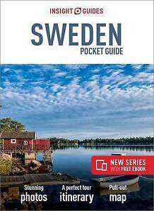 Insight Guides: Pocket Sweden by APA Publications (Paperback, 2016)