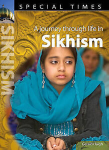 Sikhism (Special Times), Haigh, Gerald, New Book