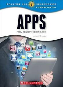 Apps: From Concept to Consumer by Gregory, Josh -Paperback
