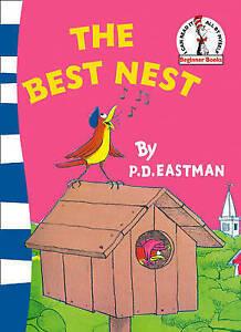 The Best Nest, P.D. Eastman