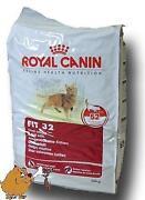 10 KG Royal Canin Katzenfutter Fit 32