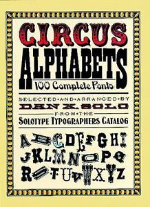Lettering-Calligraphy-Typography-Circus-Alphabets-100-Complete-Fonts