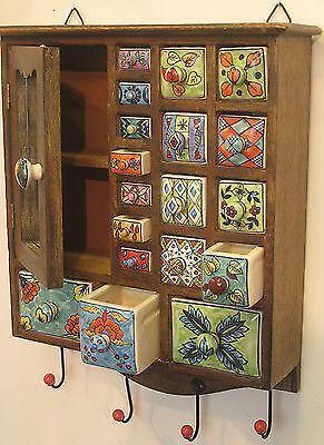 wandschr nkchen antiquit ten kunst ebay. Black Bedroom Furniture Sets. Home Design Ideas