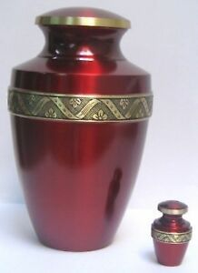 LARGEST CANADIAN SUPPLER OF CREMATION URNS & FUNERAL SUPPLIES Peterborough Peterborough Area image 9