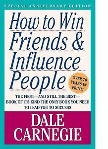 book review how to win friends