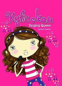 Singing Queen (Kylie Jean),Peschke, Marci,New Book mon0000056807