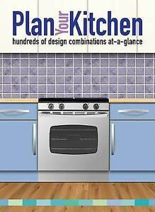 Plan Your Kitchen (At a Glance), Lorrie Mack, New Book
