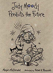 Judy Moody Predicts the Future, Megan McDonald | Paperback Book | Acceptable | 9